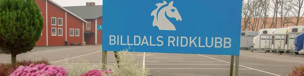 Billdals Ridklubb